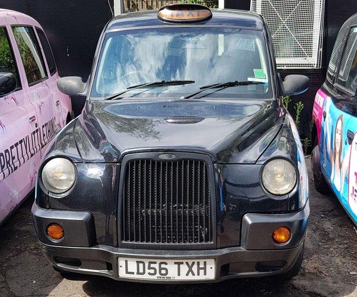 LD56 TXH TX Taxi