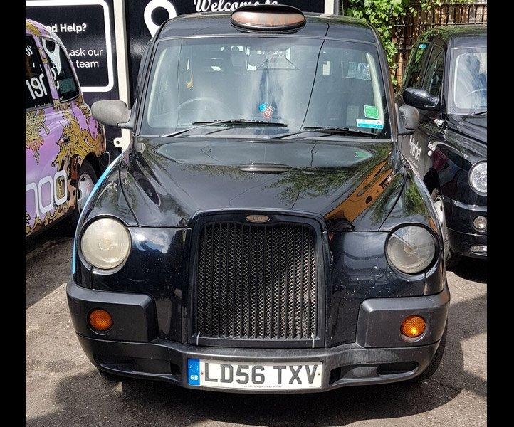 LD56 TXV TX Taxi